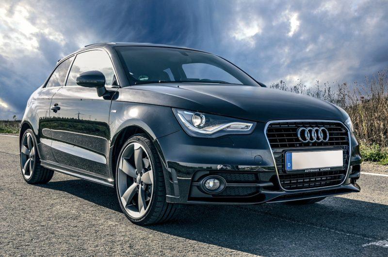 Auto (Audi)