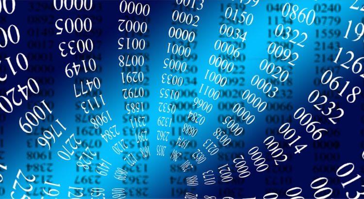 ETF Zahlen und Formeln