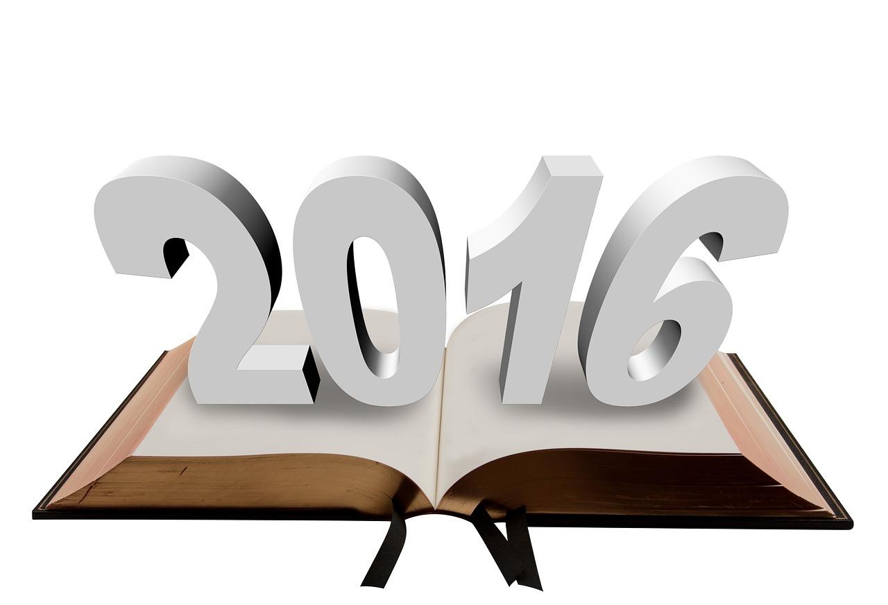 Jahresrückblick