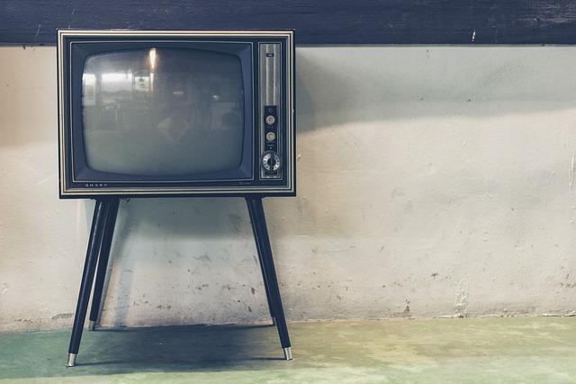 Fernsehen Challenge
