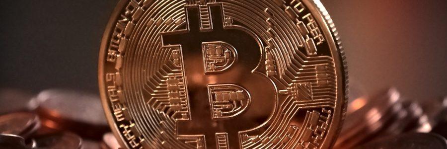 Bitcoin Kryptowährungen