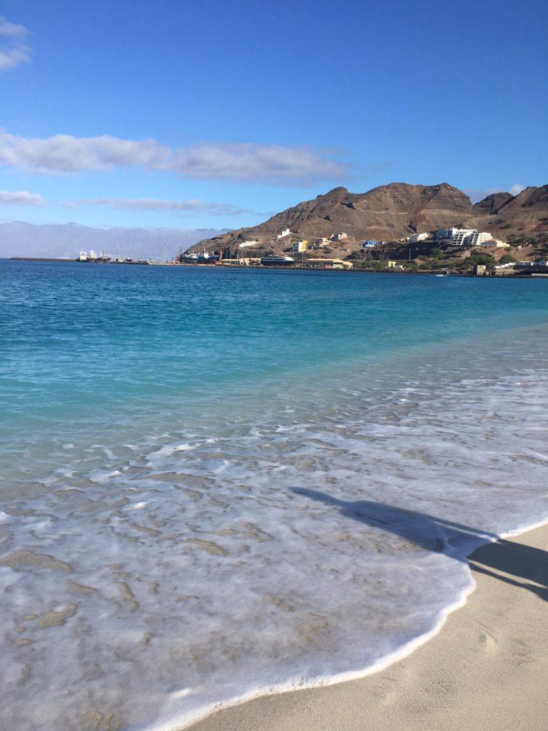 Cap Verde Strand