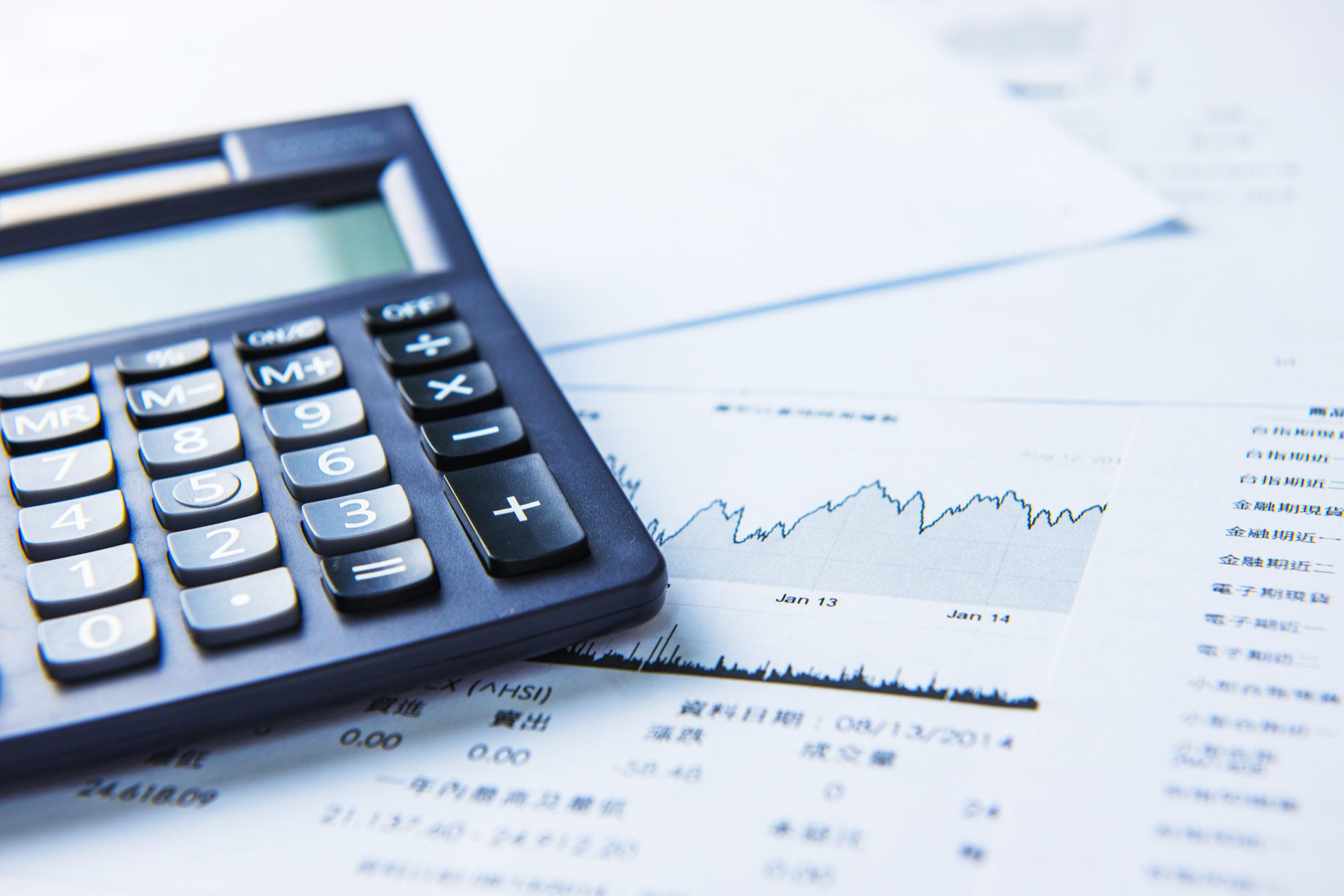 Finanzen Plan