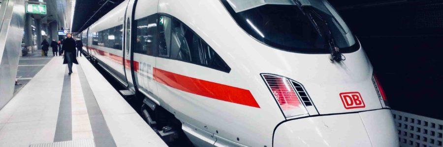 Deutsche Bahn günstig fahren